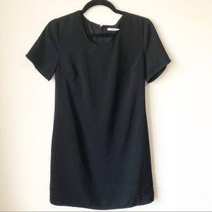 Kimchi Blue | Black sheath dress